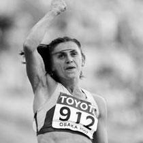 В четверг у Блонской отберут медаль и изгонят из олимпийского спорта?