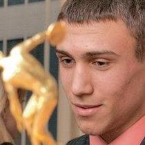 Украинец стал самым техничным боксером Пекина