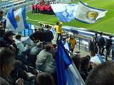 Кубок УЕФА: Динамо отыгрывает гол у Валенсии