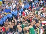 Футбольный тур троечников, тысяч поломанных стульев и одной ключицы