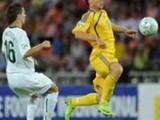 Два украинских молодца ухитрились отметиться на футбольном чемпионате