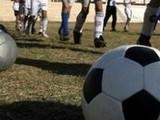 Киргизские дипломаты договорились поиграть в футбол с национально озабоченными москвичами