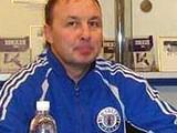 В Днепропетровске спекулируют футбольными билетами, а тренеру уже приготовили камеру