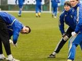 Поединок с Англией – матч украинских звезд