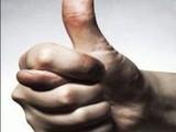 Жест имени среднего пальца, или об аккуратном втирании очков