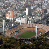 Киев пытается убедить УЕФА провести финал Евро-2012 в Киеве