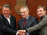 Мирон Маркевич: Задача сборной – победа на Евро-2012
