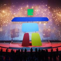 Олимпиаде – достойную встречу: в Ванкувере открыли Олимпийскую деревню