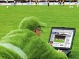 Футбол теперь будут показывать только в Интернете