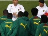 ЧМ-2010: Япония – Камерун. Прогнозы накануне матча