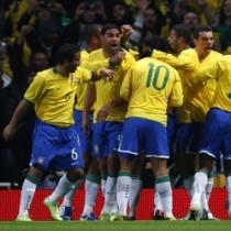 Скандалы Чемпионата Мира: сборная Бразилии не пускает журналистов на тренировки
