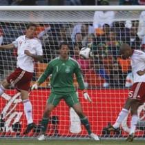 ЧМ-2010: Дания подарила победу Нидерландам