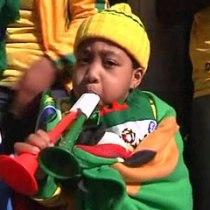 На Чемпионате Мира в ЮАР судьба вувузел решена