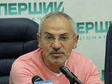 Савик Шустер в прямом эфире извинялся и каялся перед украинским болельщиками