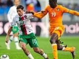 Итоги ЧМ-2010. Португалия – Кот д'Ивуар: унылые нули