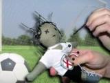 Куклы вуду игроков ЧМ-2010 появились в Интернете