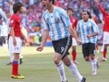 Итоги ЧМ-2010. Аргентина вышла в 1/8 финала
