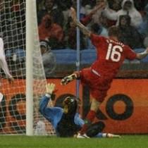 Сборная Португалии разгромила команду КНДР со счетом 7:0