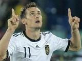 Исход матча Германия – Гана предсказала обезьяна