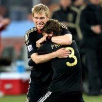 ЧМ-2010: Германия и Гана вышли в 1/8 финала