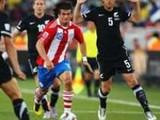 Чемпионат мира по футболу покидают команды Италии и Новой Зеландии