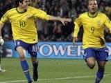 ЧМ-2010: Бразилия и Нидерланды – четвертьфиналисты