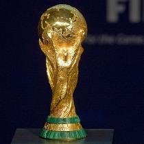 Ограблена штаб-квартира ФИФА в ЮАР. Похищены копии Кубков Мира