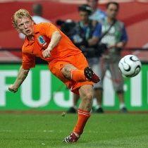 ЧМ-2010: голландцы уверены, что смогут обыграть бразильцев