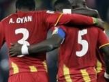 Африка вылетела из Чемпионата Мира