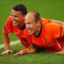 Сборная Голландии — в финале Чемпионата Мира