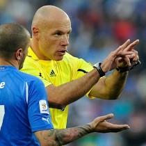 Назначены арбитры на финалы Чемпионата Мира в ЮАР