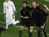Финал ЧМ-2010: бронзу взяла Германия