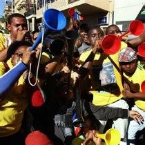 Чемпионат Мира в ЮАР подводит итоги. Финансовые
