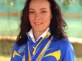 Золотую медаль чемпионата Европы харьковчанке пришлют по почте!