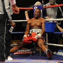 Владимир Кличко выбрал соперника, которого будет боксировать в декабре