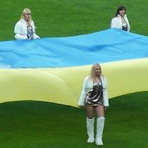 Сегодня футбольная Украина померяется силами с хоккейной Канадой
