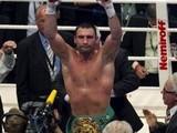 Перекаченный Кличко считает, что кинозвезда Валуев должен наконец-то определиться