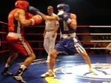 Кубок Европы в Харькове закончился печально для армянского боксера