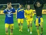 Кто досрочно вышел в 1/16 финала Лиги Европы и составит компанию Металлисту и Динамо в весенней части евротурнира?