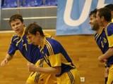 Кто составил компанию Украине на Евро-2012