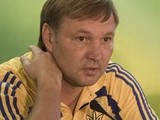 Калитвинцев: «На мне и.о. не написано»