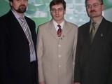 Три харьковских брата-богатыря (эксклюзивное интервью)
