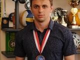 Максим Масюк: «Чемпионом мира мог стать уже сейчас»