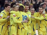 Сегодня День рождения украинского футбола