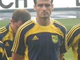 Марко Торсигльери: « В Украине быстрее играют в футбол чем в Португалии»