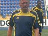 Мирон Маркевич: «Не судите, а играйте в футбол»