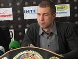 Сергей Федченко: «Бой в Харькове – это определенная ответственность»