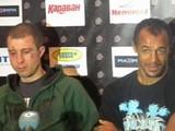 Сергей Федченко: «Сразу понял, что сильно расслабляться не надо»