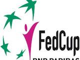 На Кубке Федерации в Харькове сыграет легенда мирового тенниса