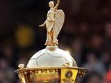 Состоялась жеребьевка полуфинала Кубка Украины по футболу